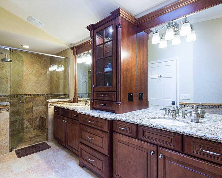 Bathroom Remodeling Contractors And Cost In Dallas